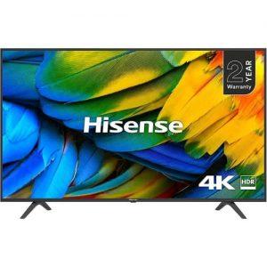 Hisense Smart Tv 65 Inch B7100 discountshub