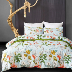 Hot Selling Home Textile Three-Piece Supply Cover Set Bedding 3 Suites discountshub