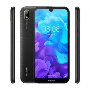 Huawei Y5 2019 5.71-inch Black - (2gb, 32gb Rom) Android 9, 13mp + 5mp Dual Sim 4g Smartphone discountshub