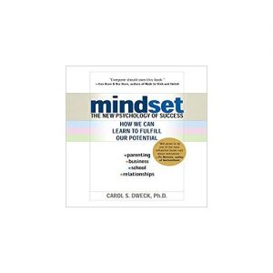 Jumia Books The Mindset; The New Psychology Of Success By Dweck discountshub