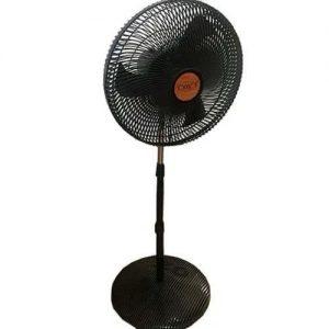 """Ox 18"""" Standing Fan - 100% Copper discountshub"""