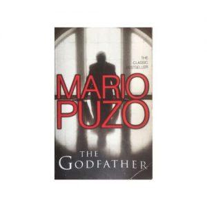 The Godfather By Mario Puzo discountshub