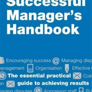 The Successful Managers Handbook discountshub