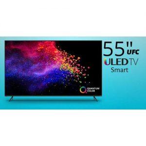UFC 55inchs UFC Smart Full HD LED TV discountshub