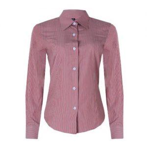 Women's Stripped Shirt discountshub