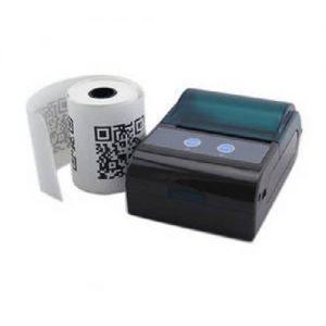 Xprinter 58mm Portable Bluetooth POS Thermal Receipt Printer discountshub