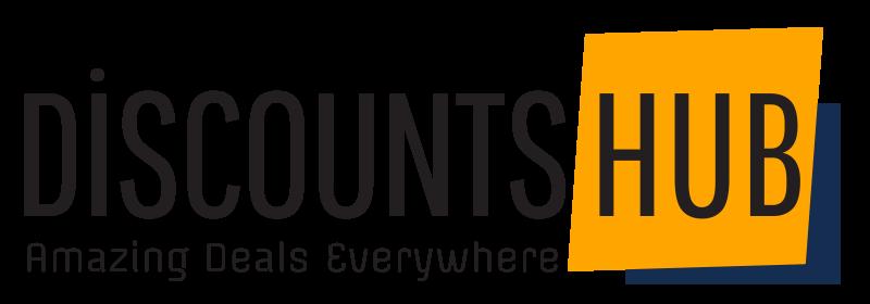 Discountshub Logo