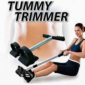Tummy Trimmer Flat Belly And Increased Waist Gym Equipment discountshub