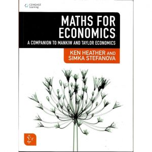 Cengage Learning Maths For Economics discountshub