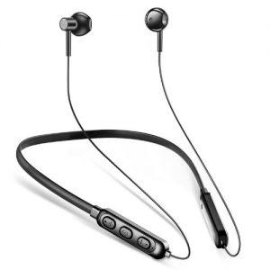 Bluetooth Earphones - Black discountshub
