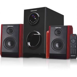 Rising Star Powerful Bluetooth Home Theater System - discountshub