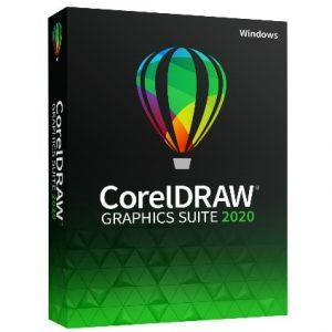 Coreldraw Graphics Suite 2020 discountshub