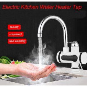 Quick Hot Water Tap discountshub