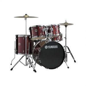 Yamaha Drum Set - 5 Piece discountshub