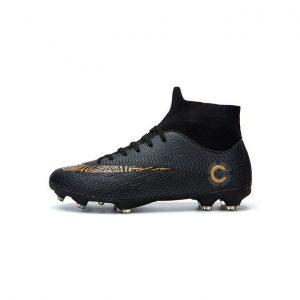 2020 Men's Football Shoes Football Sneakers Soccer Boots discountshub