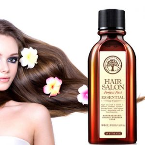 60ML Hair Care Moroccan Pure Argan Oil Hair Essential Oil for Dry Hair Types Multi-functional Hair Care Products for Woman discountshub