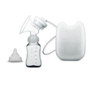 Dr Gym Electric Breast Pump discountshub
