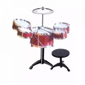 Jazz Drum Set For Children discountshub