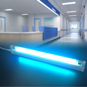 AC110V 220V Ultraviolet Germicidal Light T5 6W 8W Quartz Ultraviolet lamp UV LED Lamp Bactericidal Lamp For home and hospitals discountshub