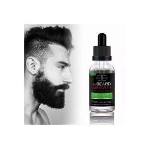 Aichun Beauty Beard Growth Oil - Rapid Result discountshub
