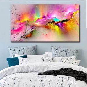 Art & Craft Wall Art With Frame discountshub