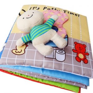 Baby Book Soft Cloth Books Toddler Newborn Early Learning Develop Cognize Reading Puzzle Book Toys Kids Active Infant Quiet Book discountshub