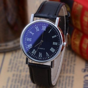 Belt Watch Men's Business Quartz Watch discountshub