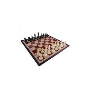 Brains Magnetic Chess Board discountshub