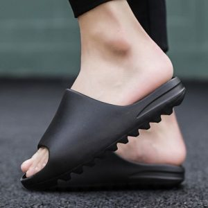 Couple 2020 Men's Fashion Ins Sandals Casual Beach Slippers discountshub