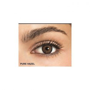Fresh Look Contact Lens - Pure Hazel discountshub