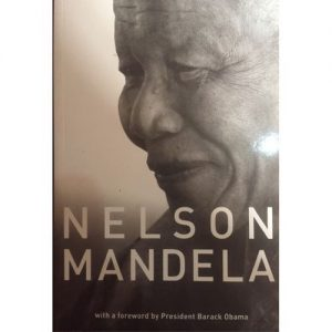 Jumia Books Nelson Mandela: Conversations With Myself discountshub