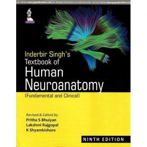Jumia Books Textbook Of Human Neuroanatomy discountshub