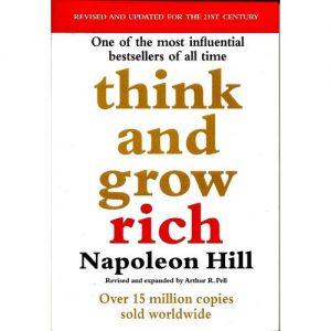 Jumia Books Think And Grow Rich discountshub