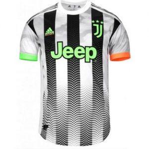 2019/2020 Juventus 4th Jersey discountshub