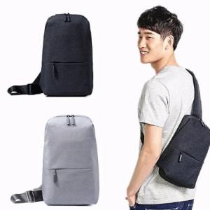 Xiaomi Outdoor Travel Crossbody Messenger Chest Bag discountshub
