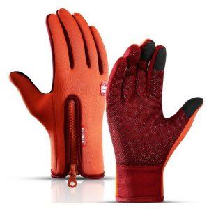 Plus Velvet Cold Touch Warm Gloves discountshub