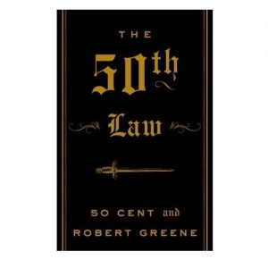 The 50th Law By 50 Cent, Robert Greene discountshub