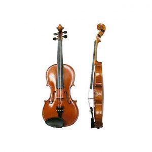 Yamaha Professional 4/4 Violin With Accessories discountshub