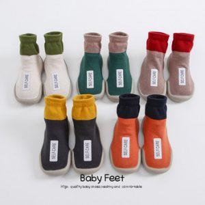 baby sock shoes baby girl baby boy floor anti-slip shoes discountshub