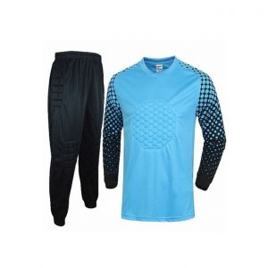 Soccer Goalkeeper Men Women Jersey Set Keeper Uniform discountshub