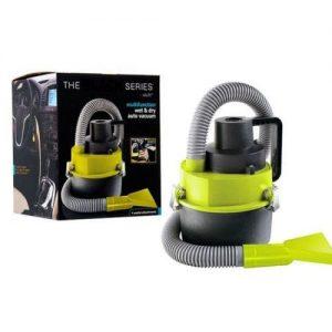 12v Wet & Dry Auto Car Dust Vacuum Cleaner discountshub