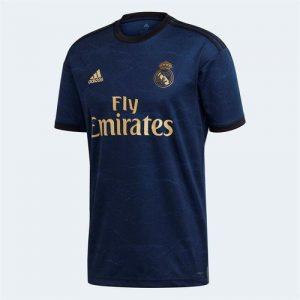 Adidas Real Madrid Away Shirt 2020 (Stadium Grade) discountshub