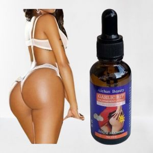 Aichun Beauty Natural Garlic Hip Enlargement And Lifting Essential Oil For Bigger Buttocks Butt discountshub
