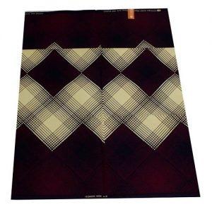 Ankara Wax Fabric - 6 Yards discountshub