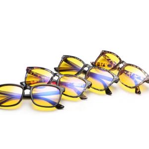 Anti-blue Light Eyeglasses Computer Gaming Protect Eyewear For Men Women Anti UV Eye Glasses discountshub