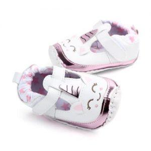 Baby Girl's Shoe - Pink discountshub