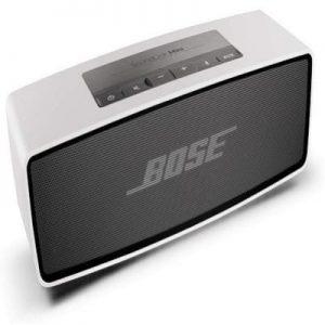 Bose Mini Portable Wireless Speaker discountshub