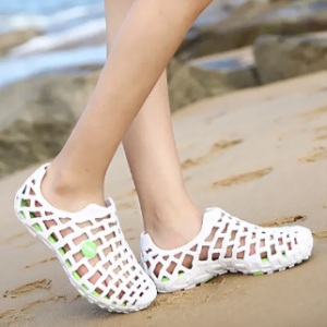 Breathable Hollow Out Flat Casual Beach Water Sandals discountshub