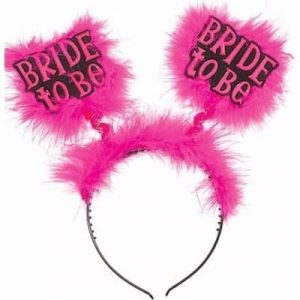 Bride To be Booper with Matching Wand discountshub