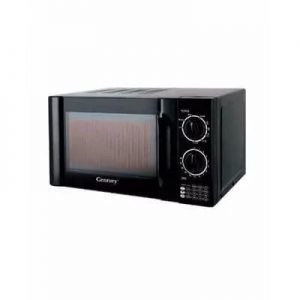 Century Microwave Oven With Grill - 20l discountshub